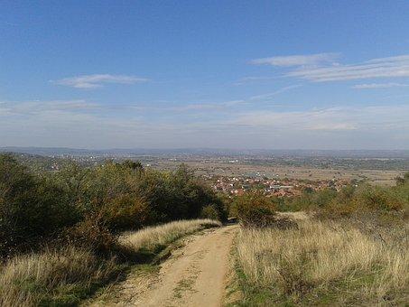 Jagodina, Serbia, Juhor, Mountain, Countryside, Village