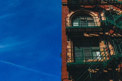 Bricks, Staircase, Stairs, Brick Wall, Architecture