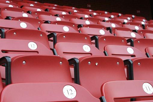 Stadium Seating, Seating, Seats, Stadium, Arena, Sports