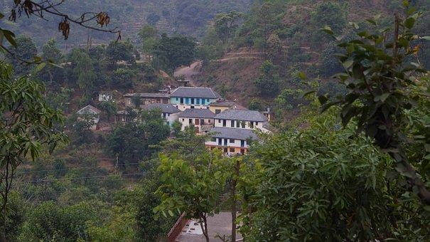 Manli, Travel, Himalchal, Hp, Tourism, Men, People