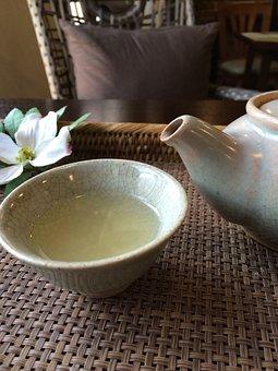 Tea, Drinks, Fermented Tea