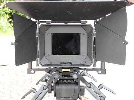 Film Camera, Full Format Camera, Recording, Images