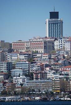Istanbul, Turkey, German Consulate General, Taksim