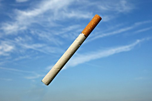 Cigarette, Smoking, Tobacco, Nicotine, Addiction
