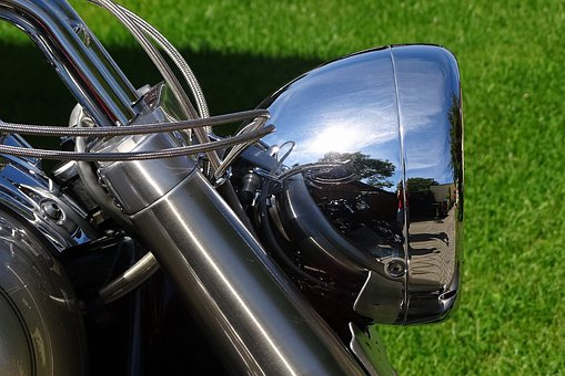 Technology, Motorcycle, Vehicle, Two Wheeled Vehicle