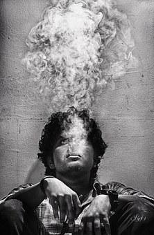 Smoke, Burn, Soul, Life, Death, Inner Peace, Fire