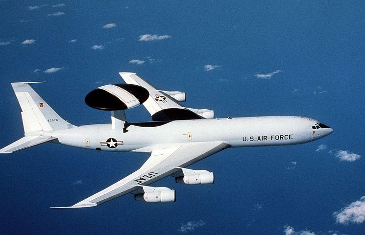 Aircraft, Avax, Enlightenment, Radar, Army