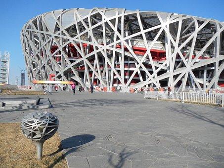 Sports Centre, Architecture, Public Space