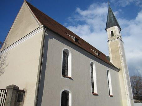 Church, Tower, Spire, Building, Towers, Steeple, Sky