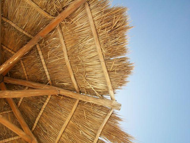 Holiday, Beach, Rest, Sun, Cancun, Calm, Relax, Palapa
