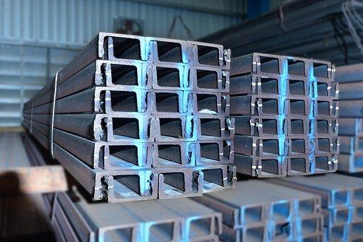 Gutter Steel, Steel