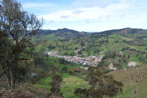 Antioquia, Colombia, Belmira