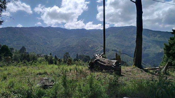 Envigado Hill Of The Conquistadores, Antioquia