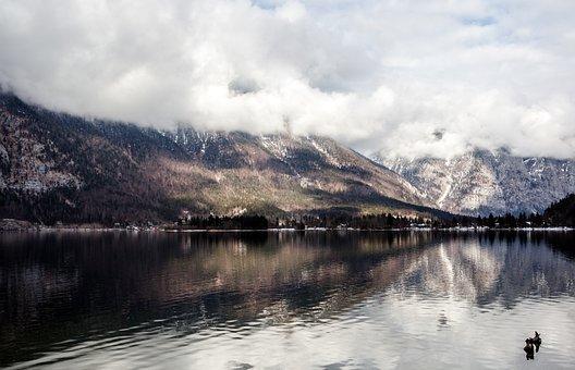 Hallstatt, Austria, Landscape