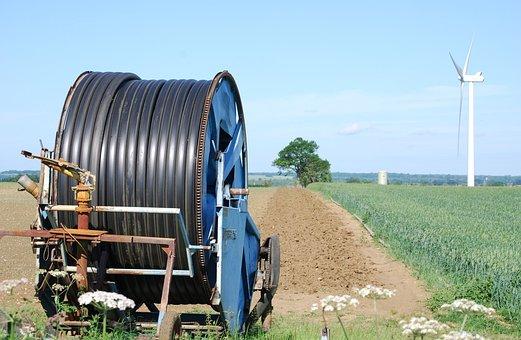 Flexible Tube, Agricultural, Equipment, Farming