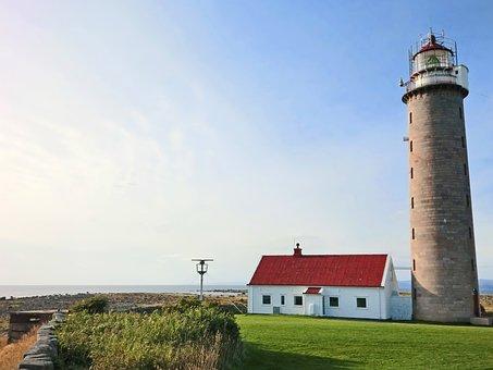 Lista-fyr, Lighthouse, Norway