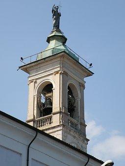 Purificazione Di Maria Vergine, Belgirate, Church