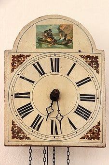 Clock, Clock Face, Shield Clock, Pendulum Clock, Time