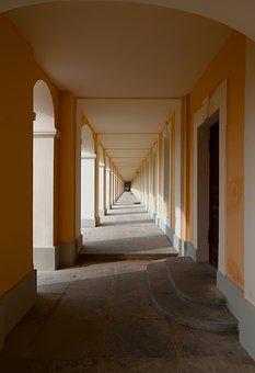 Oranienbaum, Lomonosov, Menshikov, Palace, Grand Palace