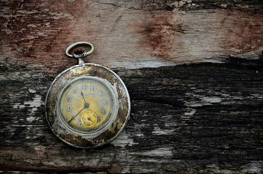 Time, Pass, Antique, Old, Style