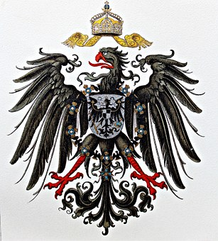 Heraldry, Coat Of Arms, Eagle Coat Of Arms