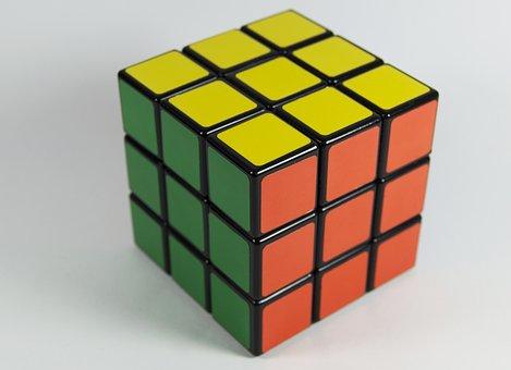 Mathematics, Colorful, Game, Color, Toy, Problem, Math