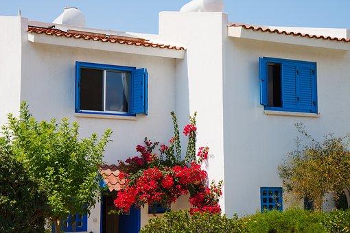 Architecture, Blue, Building, Design, Estate, Europe