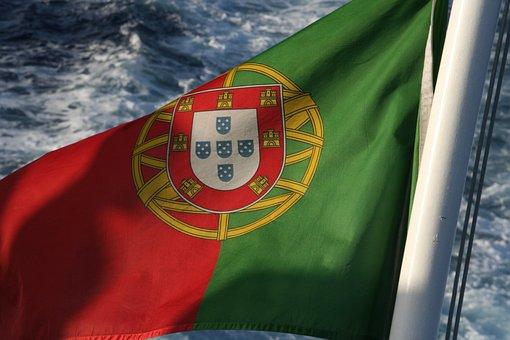 Flag, Portuguese Flag, Portugal