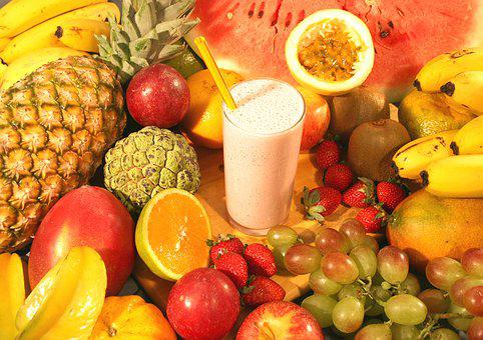 Fruit, Juices, Citrus Fruit, Table, Orange, Vitamin C