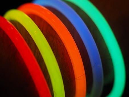 Glow Stick, Colorful, Light, Color, Lights, Lighting