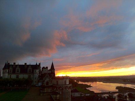 France, Blois, Castle, Province