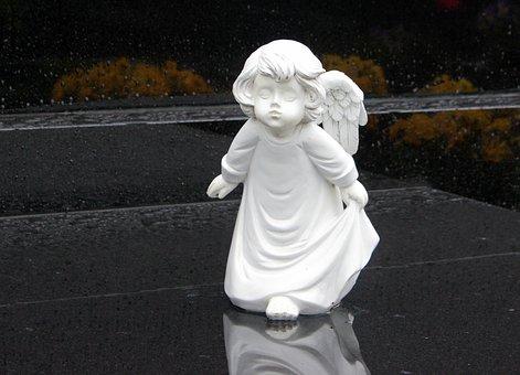 Angel, Angel Face, Angel Wings, Angel Figure, Sweet