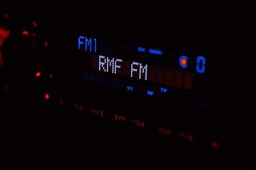 Radio Studio, Radio, Rmf, Studio, Media, Technology
