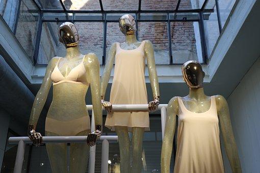 Hans Boodt, Mannequin, Shop, Display, Fashion, Retail