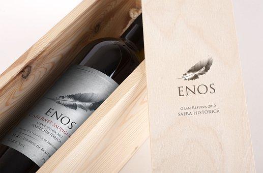 Wine, Vinho, Vinicola, Winnery, Wooden, Box, Brasil