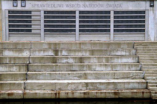 Jews, Holocaust, Arrays, Monument, Memory, Boat