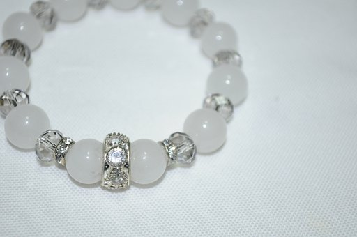 Accessory, Bracelet, Bangle, Wristlet, Ring, Handmade