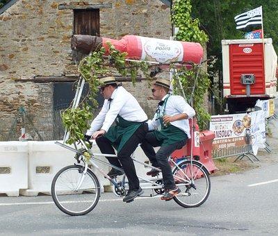 Tandem, Festival, Héric, Loire Atlantique, Humor