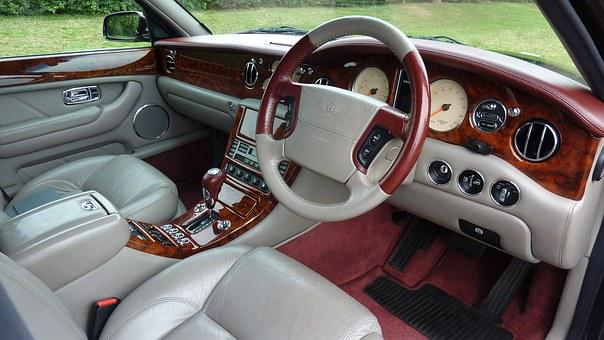 Bentley, Car, Luxury, Automobile, Vehicle, Classic