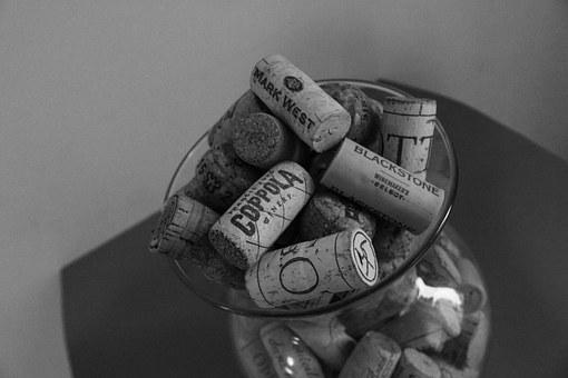 Wine, Cork, Drink, Red, Alcohol, Bottle, Winery, Old