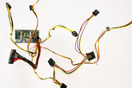 Access, Circuit, Connection, Data, Electricity