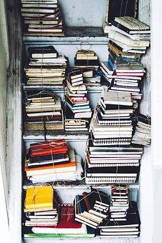 Batch, Bookcase, Books, Bookshop, Bookstore, Bundle