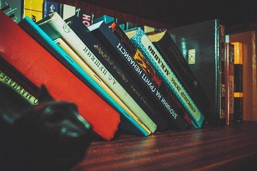 Bookcase, Books, Business, Colors, Colours, Data