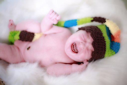 Baby, Color, Birth, Child, Young Child, Small Child