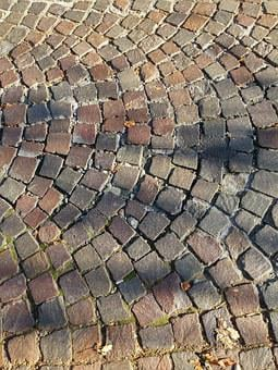 Paving Stones, Stones, Square, Structure, Patch, Ground