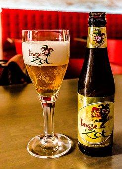 Beer, Belgium, Alcohol, Drink, Beverage, Glass, Belgian