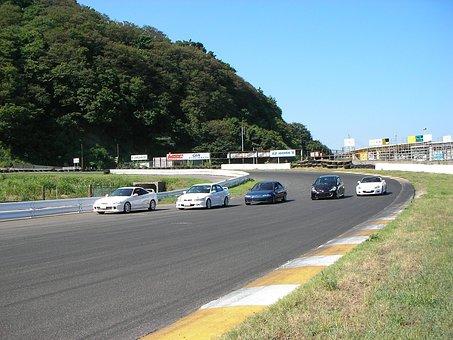 Mase, Circuit, Driving Society, Race, Automotive
