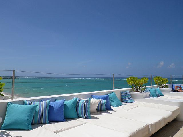 Sea, Resort, Vacation, Hotel, Summer, Seaside, Marine