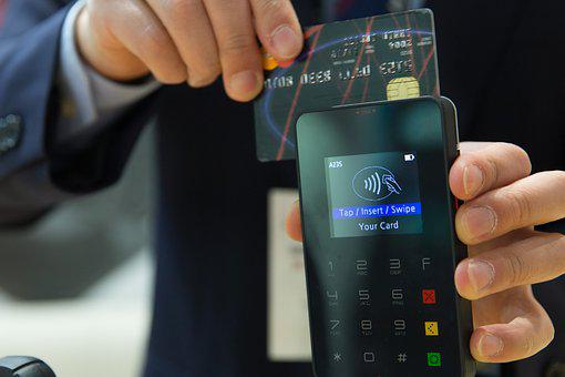 Credit Card, Payment, Credit, Card, Money, Business