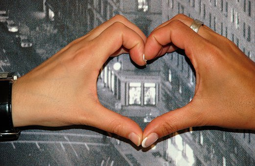 Hand, Hands, Fingers, Love, Background, Together, Peace